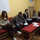 Meeting of Local Youth Advisory Group in Knjazevac