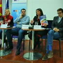 The Balkan Regional Platform for Youth Participation and Dialogue presented in Skopje