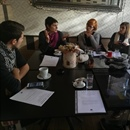 Fourth meeting of the local youth advisory group from Mostar