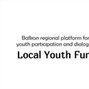 Open call for local youth initiatives within the Local Youth Fund