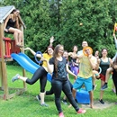 "The summer recreation center for children ""Strani Vari"" started in Zavidovici"