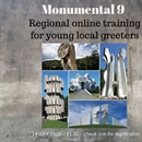 MOUMENTAL 9: REGIONAL ONLINE TRAINING FOR YOUNG LOCAL GREETERS