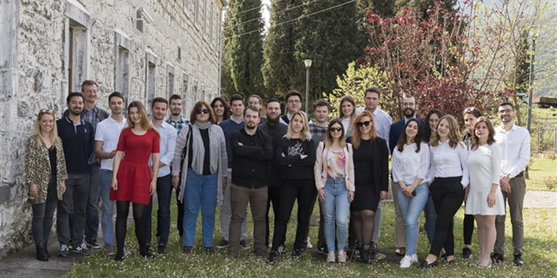 POLITEIA successfully trained the new generation of youth leaders